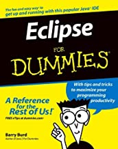 """Eclipse """"X"""" For Dummies"""