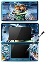 Lego Star Wars 3 III The Clone Wars Game Skin for Nintendo 3DS Console by Skinhub