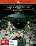 SAGA OF TANYA THE EVIL CS BDC [Blu-ray]