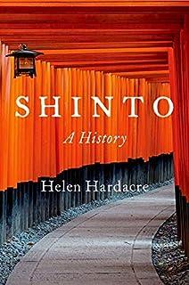 Hardacre, H: Shinto: A History