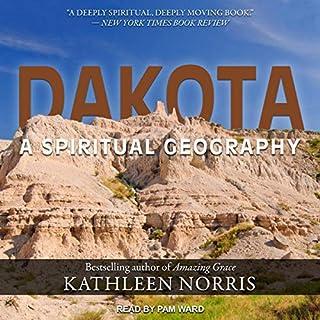 Dakota audiobook cover art