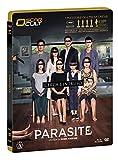 Parasite 'Oscar Cult' Combo Ltd (Br+Dv) Ocard Numerata + Card Da Collezione