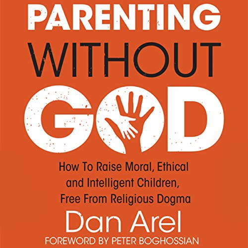 Parenting Without God cover art
