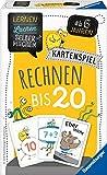 Kartenspiel Rechnen bis 20 Ravensburger