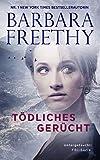 Tödliches Gerücht (Untergetaucht: FBI-Serie 2) (German Edition)