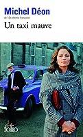Taxi Mauve (Folio)