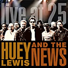 Live At 25 (US Release)