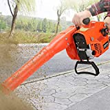 Xiangxin Gardening Snow Blower Snow Blower, Greenhouse Snow Blower, for Snow Removal Forest Fire Fighting