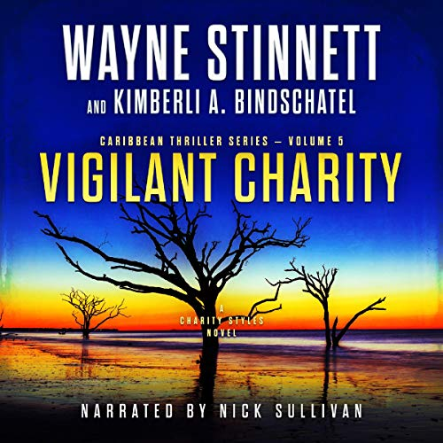 Vigilant Charity: A Charity Styles Novel (Caribbean Thriller Series)