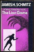 The Lion Game: A telzey Amberdon novel