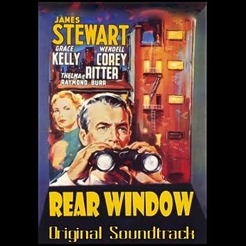 Rear Window (From Alfred Hitchcock's 'rear Window' Original Soundtrack)
