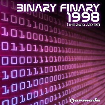 1998 (The 2010 Remixes)