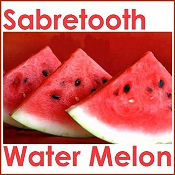 Water Melon - Single