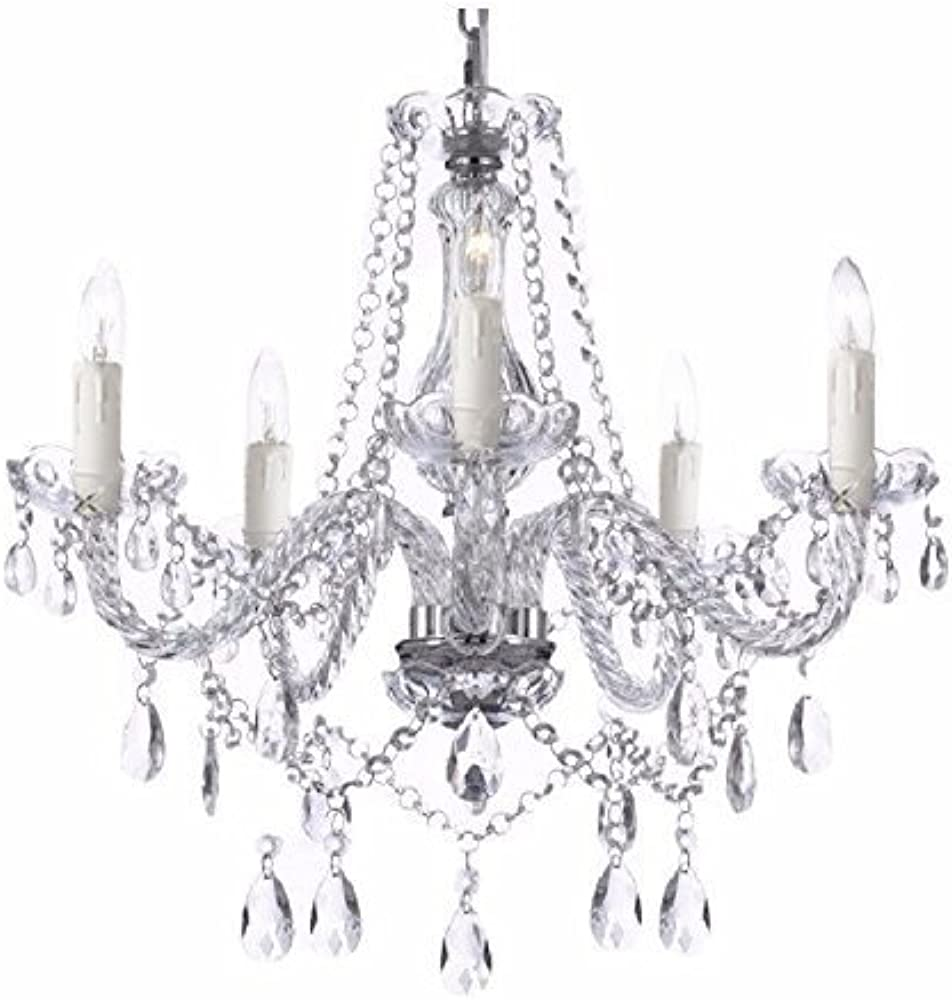 Saint mossi® lampadario classico in cristallo 20150603A1-20150603001