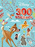 DISNEY - 300 stickers