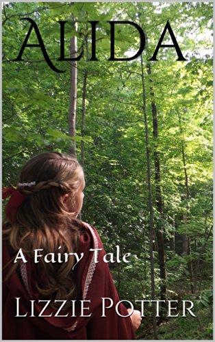 Alida: A Fairy Tale (English Edition)