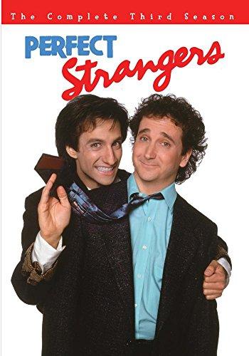 Perfect Strangers: The Complete Third Season
