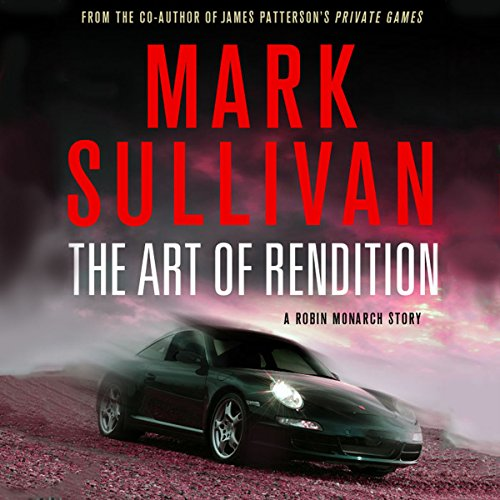The Art of Rendition audiobook cover art