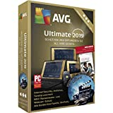 AVG Ultimate 2019 Special Edition Movie versión Completa, unbegrenzte...