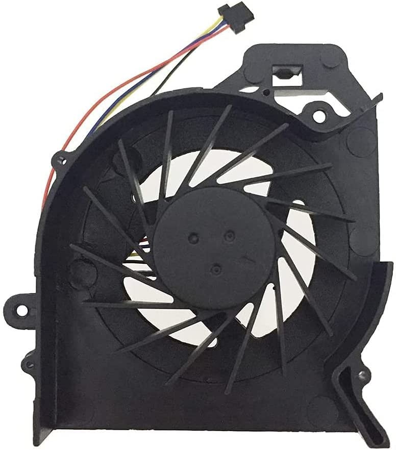 GIVWIZD Laptop Replacement CPU Safety and Bargain sale trust Cooling for HP dv7t- Fan Pavilion