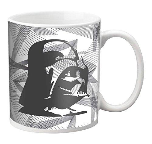 Star Wars Tasse Intergalactic Darth Vader Underground Toys Kelche Tassen