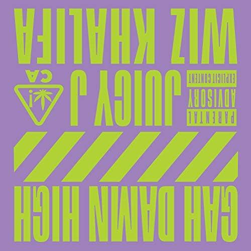 Juicy J & Lex Luger feat. Wiz Khalifa