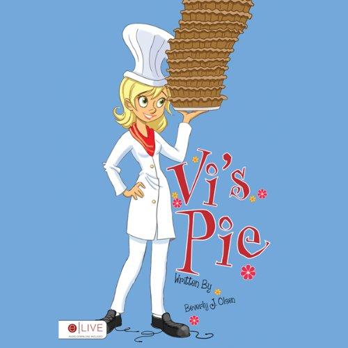 Vi's Pie copertina