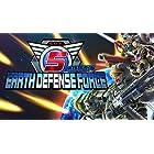 EARTH DEFENSE FORCE 5|オンラインコード版