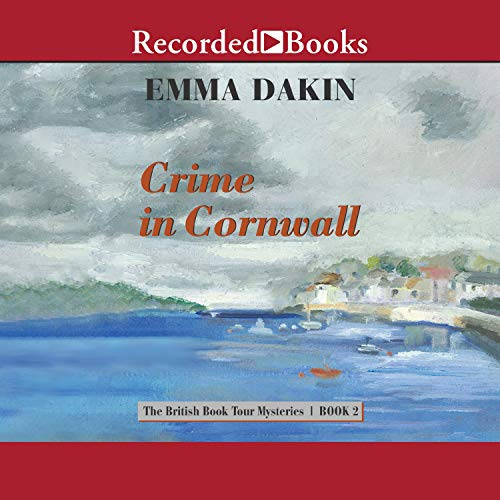 Crime in Cornwall cover art