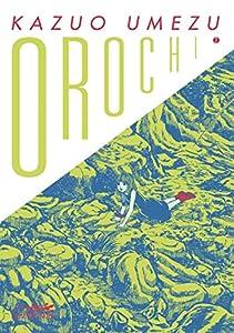 Orochi Edition simple Tome 2