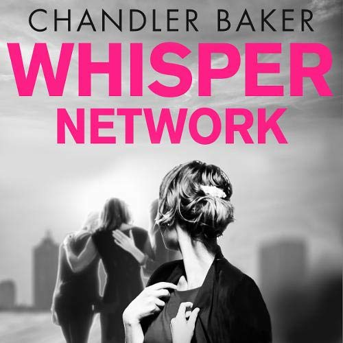 Whisper Network Titelbild