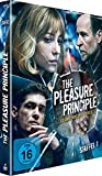 The Pleasure Principle - Geometrie des Todes - Staffel 1 - [DVD]
