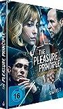 The Pleasure Principle: Geometrie des Todes - Staffel 1 - [DVD]