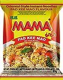 MAMA - Instant Nudeln Pad Kee Mao, (1 X 60 GR) (Lebensmittel & Getränke)