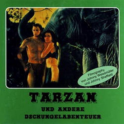 Tarzan und andere Dschungelabenteuer