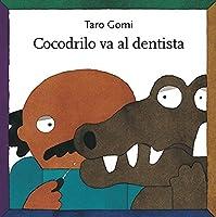 Cocodrilo va al dentista / Crocodile Goes to the dentist (Los Especiales de A la Orilla del Viento)