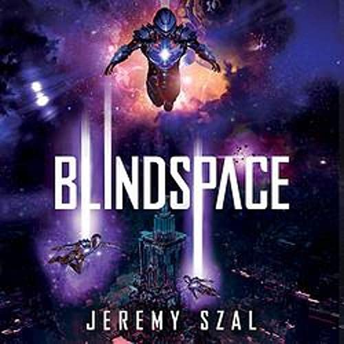 Blindspace cover art
