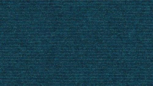 Tretford Runder Teppich gekettelt Farbe 567Pazifik, Größe D 200 cm