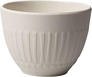 Villeroy & Boch 10-4253-9661 like Match Mug Blossom, 450 ml, Premium Porcelain, White