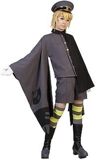 Vocaloid Senbonzakura Kagamine Len Cosplay Costume