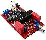 TA2020 Amplifier Board 20W+20W Class D 113x69mm DC12V
