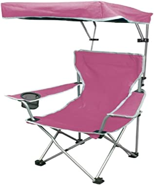Kids Canopy Chair Pnk