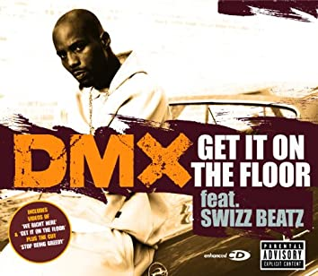 Get It On The Floor (int'l maxi)