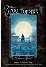 Katherine Rundell Rooftoppers (Paperback) - Common
