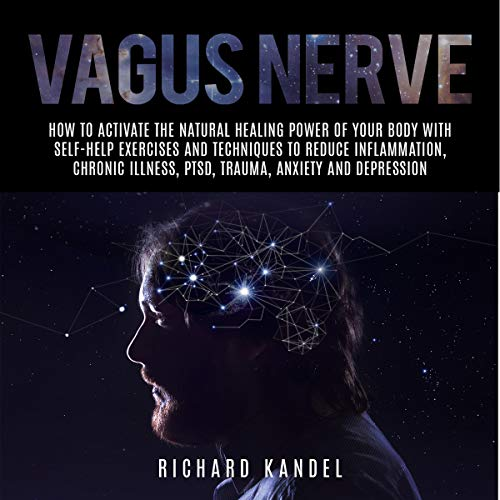 Vagus Nerve audiobook cover art