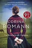 La herencia de Agneta: Por la autora de La isla de las mariposas (Grandes Novelas)