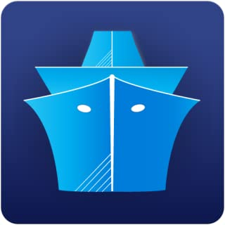 marine gps app