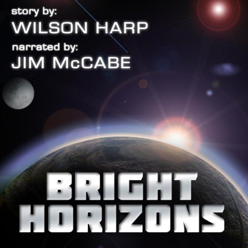 Bright Horizons audiobook cover art