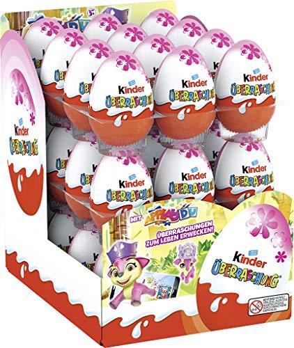 kinder Überraschungs-Ei