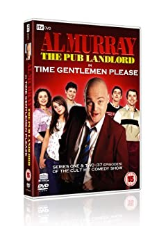 Time Gentlemen Please - Series One & Two
